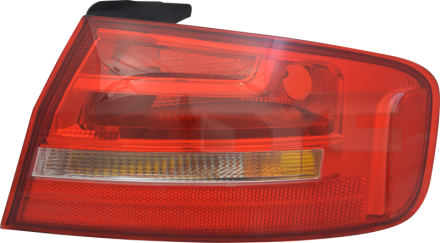 11-6517-11-2 TYC Outer Tail Lamp Unit