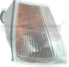 18-5021-01-2 TYC Corner Lamp Unit