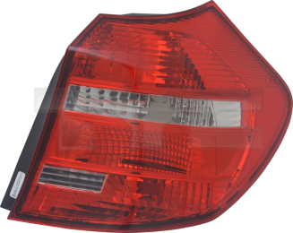 11-11907-01-2 TYC Tail Lamp Unit