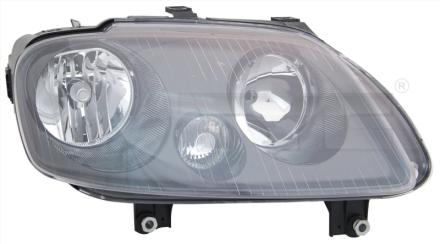 20-0759-15-2 TYC Head Lamp