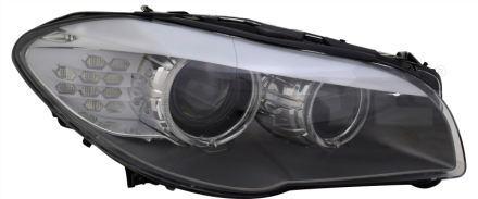 20-12777-06-9 TYC Head Lamp