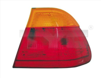 11-5915-01-2 TYC Outer Tail Lamp Unit