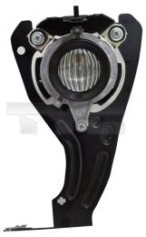 19-0565-05-2 TYC Fog Lamp