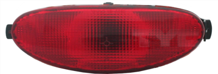 19-0155-08-2 TYC Rear Fog Lamp