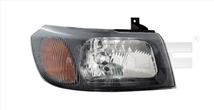 20-0065-15-2 TYC Head Lamp