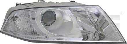 20-12335-05-2 TYC Head Lamp