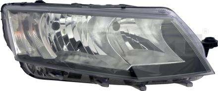 20-14683-05-2 TYC Head Lamp