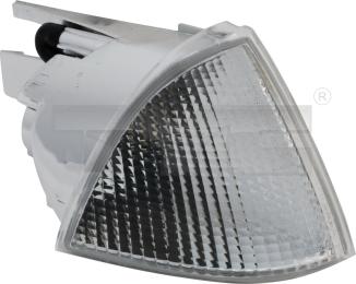 18-5527-01-2 TYC Corner Lamp