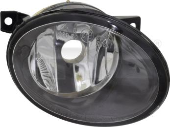 19-14783-01-9 TYC Fog Lamp Unit