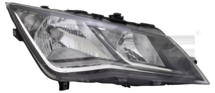 20-14825-05-2 TYC Head Lamp
