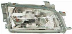 20-3150-18-2 TYC Head Lamp