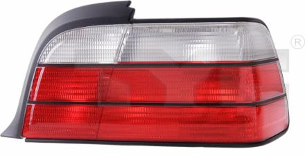 11-5997-51-2 TYC Tail Lamp Unit