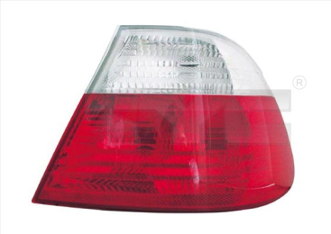 11-5995-11-2 TYC Outer Tail Lamp Unit
