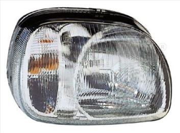 20-5543-08-2 TYC Head Lamp