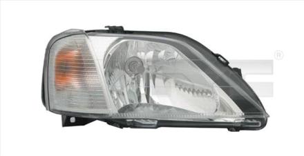 20-0645-05-2 TYC Head Lamp