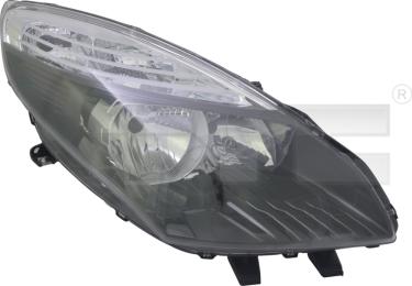 20-12045-05-2 TYC Head Lamp