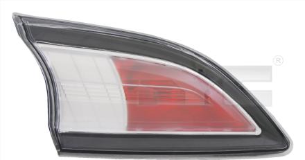 17-0270-01-2 TYC Inner Tail Lamp Unit