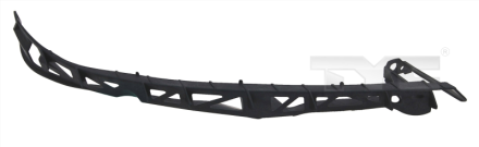 20-0975-BA-1 TYC Head Lamp Bumper Bracket