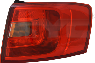 11-12165-00-9 TYC Outer Tail Lamp Assy