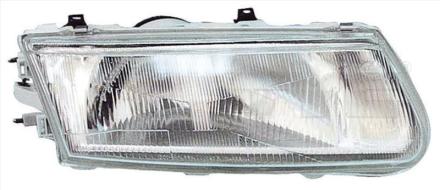 20-5087-08-2 TYC Head Lamp