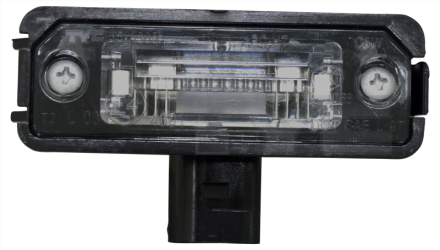 15-0305-00-9 TYC License Plate Lamp Assy