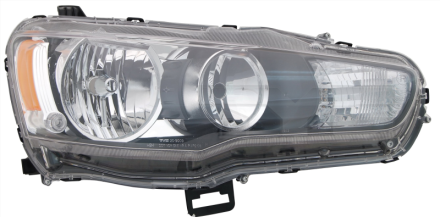 20-1301-05-2 TYC Head Lamp