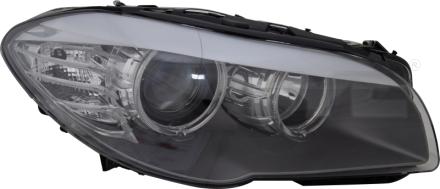 20-12761-06-2 TYC Head Lamp