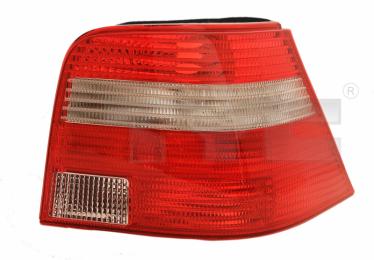 11-0197-11-2 TYC Tail Lamp Unit