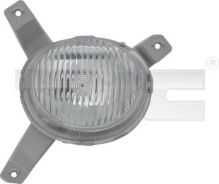 19-12181-15-2 TYC Fog Lamp