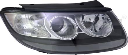 20-11661-05-2 TYC Head Lamp