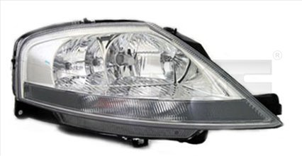 20-0023-05-2 TYC Head Lamp