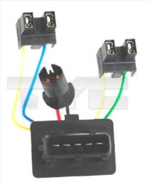 20-0271-WA-1 TYC Wiring Adapter