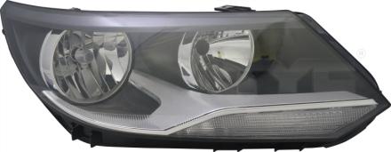 20-14369-05-2 TYC Head Lamp