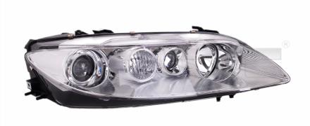 20-0329-15-2 TYC Head Lamp