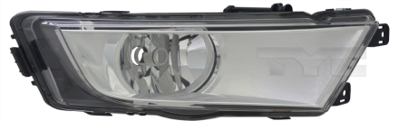 19-12349-11-2 TYC Fog Lamp Unit