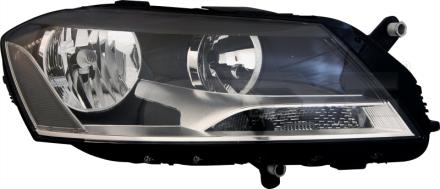 20-12515-00-21 TYC Head Lamp