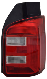 11-14007-01-2 TYC Tail Lamp Unit