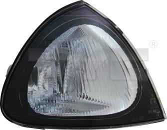 18-5457-05-2 TYC Corner Lamp