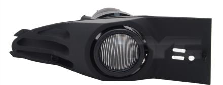 19-0657-05-9 TYC Fog Lamp