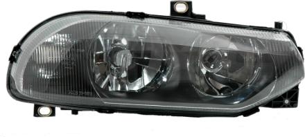 20-5619-25-2 TYC Head Lamp