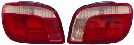 11-0271-05-2 TYC Tail Lamp