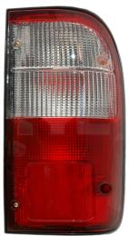 11-5259-05-2 TYC Tail Lamp