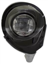 19-6205-00-9 TYC Fog Lamp Assy
