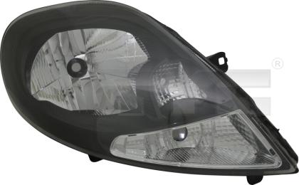 20-1099-65-2 TYC Head Lamp