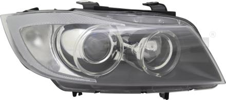 20-12449-06-2 TYC Head Lamp