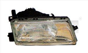 20-5161-08-2 TYC Head Lamp