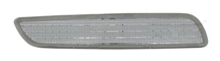 18-5937-11-2 TYC Side Marker Lamp Unit