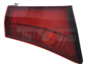 11-9123-01-9 TYC Lower Tail Lamp Unit