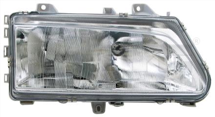 20-5517-08-2 TYC Head Lamp