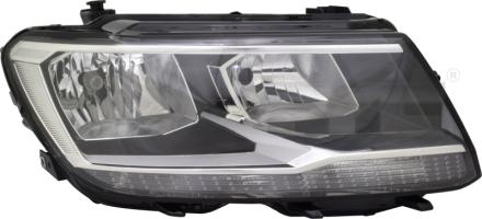 20-16201-05-2 TYC Head Lamp